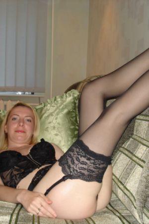 Johanna, 46 (BL)